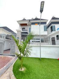5 bedroom Semi Detached Duplex House for sale Ologolo Lekki Ologolo Lekki Lagos