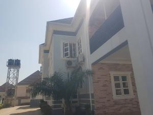 5 bedroom Detached Duplex House for sale After charlie boy by karasana opp efab metropolis Karsana Abuja