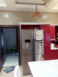 5 bedroom Detached Duplex House for sale After charlie boy by karasana opp efab metropolis Karsana Abuja