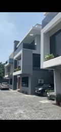 5 bedroom Semi Detached Duplex for sale Within A Mini Estate ONIRU Victoria Island Lagos