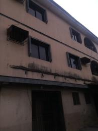 9 bedroom Blocks of Flats House for sale Ago palace Okota Lagos