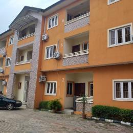 3 bedroom Blocks of Flats House for sale Waterworld Close Oluyole Estate ibadan.  Oluyole Estate Ibadan Oyo