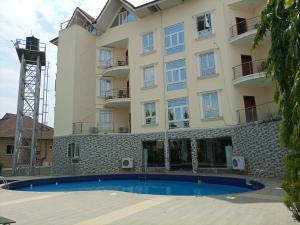 2 bedroom Blocks of Flats House for rent Jabi by lake Jabi Abuja