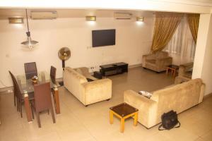 1 bedroom Flat / Apartment for rent In A Serene & Lovely Estate @ Kudirat Abiola Way, Oregun, Ikeja, Lagos. Oregun Ikeja Lagos