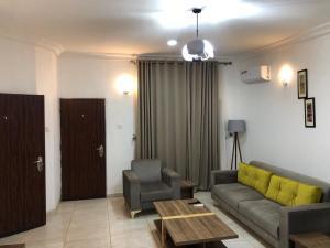 2 bedroom Flat / Apartment for shortlet   Durumi Abuja