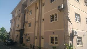 2 bedroom Flat / Apartment for rent Jabi Abuja