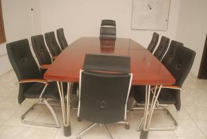 1 bedroom mini flat  Office Space Commercial Property for shortlet Bayo Dejonwo Street LSDPC Maryland Estate Maryland Lagos