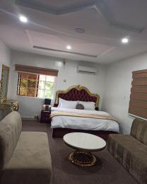 1 bedroom mini flat  Mini flat Flat / Apartment for shortlet Aminu Kano Crescent Wuse 2 Abuja