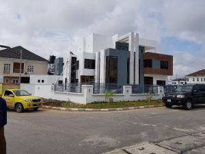 7 bedroom Detached Duplex for sale Lakeview Park Estate Ikota Lekki Lagos