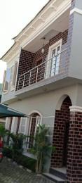 4 bedroom Detached Duplex for sale Mobil Estate Road Off Lekki-Epe Expressway Ajah Lagos