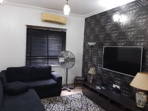 1 bedroom Mini flat for shortlet Westgate Shopping Mall Street Omole phase 2 Ojodu Lagos