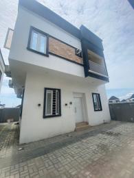 3 bedroom Detached Duplex for rent Ikota Lekki Lagos