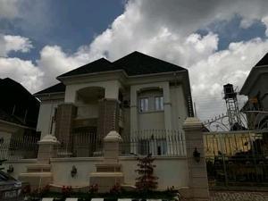 5 bedroom Detached Duplex House for sale EFAB Matropolis Gwarinpa Abuja Gwarinpa Abuja