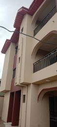 3 bedroom Self Contain for rent Odekeye Estate Poposola Abule Egba Abule Egba Abule Egba Lagos