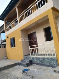 1 bedroom mini flat  Mini flat Flat / Apartment for rent  Agunfoye Road  Igbogbo Ikorodu Lagos