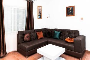1 bedroom Mini flat for shortlet Bade Abiona orile agege Agege Lagos