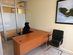 Desk for rent Awolowo Road Ikoyi Lagos