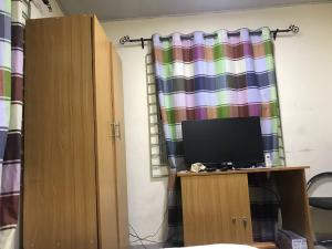 1 bedroom mini flat  Self Contain Flat / Apartment for shortlet Aare Bodija Ibadan Oyo