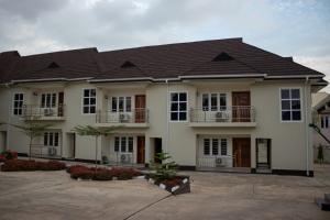 1 bedroom mini flat  Mini flat Flat / Apartment for shortlet Main Jericho Jericho Ibadan Oyo