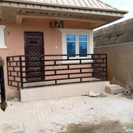 1 bedroom mini flat  Self Contain Flat / Apartment for rent AGUNFOYE ROAD IGBOGBO  Igbogbo Ikorodu Lagos