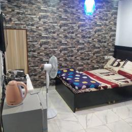 Self Contain Flat / Apartment for shortlet S Akoka Yaba Lagos
