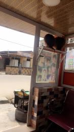 Shop Commercial Property for rent Makinde street mafoluku  Mafoluku Oshodi Lagos