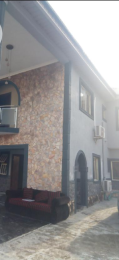 1 bedroom mini flat  Self Contain Flat / Apartment for rent Oakland Estate Sangotedo Lagos