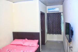 1 bedroom mini flat  Studio Apartment Flat / Apartment for shortlet 65 Ajiran road, Agungi bus stop Agungi Lekki Lagos