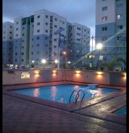 1 bedroom mini flat  Boys Quarters Flat / Apartment for shortlet Prime water garden 2  Lekki Phase 1 Lekki Lagos