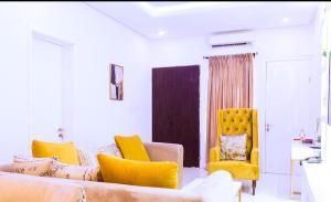 3 bedroom Flat / Apartment for shortlet Oniru Estate ONIRU Victoria Island Lagos