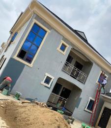 2 bedroom Shared Apartment Flat / Apartment for rent White House Command Ipaja  Ipaja Ipaja Lagos