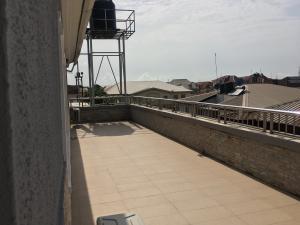 2 bedroom Penthouse Flat / Apartment for rent Lekki Phase 1 Lekki Lagos