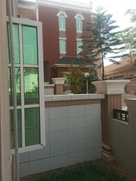 1 bedroom mini flat  Mini flat Flat / Apartment for rent Off TY danjuma str Asokoro Abuja