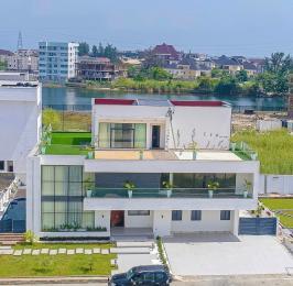 6 bedroom Detached Duplex House for sale Bourdillon Ikoyi Lagos