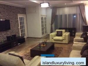 6 bedroom Detached Duplex House for rent   Gerard road Ikoyi Lagos