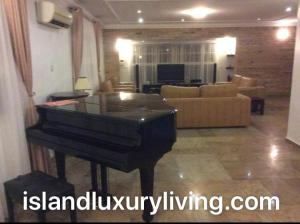 6 bedroom House for rent Gerard road Ikoyi Lagos