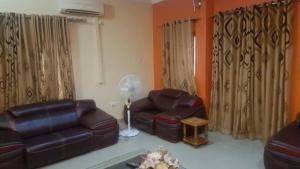 1 bedroom mini flat  Flat / Apartment for rent Chief Anthony Enahoro Estate Ikeja Lagos