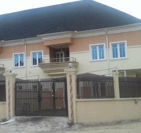 4 bedroom Terraced Duplex House for sale Novojo estate, Sangotedo a bit after lagos business school Lekki Phase 1 Lekki Lagos