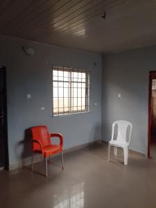 1 bedroom Mini flat for rent Happy Land Estate Sangotedo Ajah Lagos