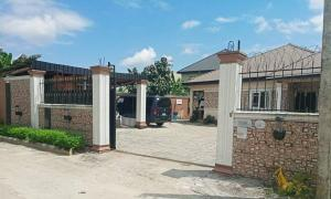 5 bedroom Detached Bungalow House for sale Jeddo Town; Okpe Delta