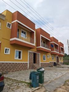 1 bedroom mini flat  Flat / Apartment for sale Lennar Hillside Estate, Beside Brick City Estate, Off Kubwa Expressway, Kubwa, Abuja Kubwa Abuja