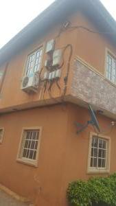 3 bedroom Flat / Apartment for rent Hitop Estate Alimosho Iyanaipaja Extension Egbeda Alimosho Lagos