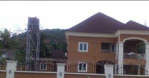 4 bedroom Detached Duplex House for sale Along Keffi Road Fct Abuja; Karu Nassarawa