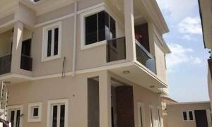 5 bedroom Detached Duplex House for sale By Chevron Toll Gate, Oral Estate Lekki Lagos