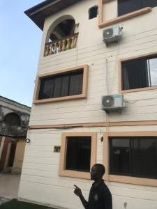 1 bedroom Flat / Apartment for rent Shonibare Estate Maryland Lagos