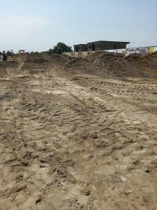 Residential Land Land for sale ... Abraham adesanya estate Ajah Lagos