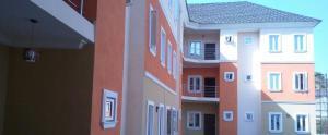 3 bedroom Flat / Apartment for sale Bima Shelter Estate Road; Gudu, Apo Abuja