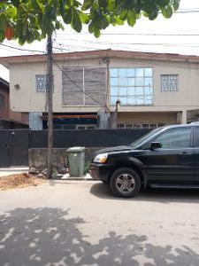 4 bedroom Semi Detached Duplex House for rent Off Coker Road Coker Road Ilupeju Lagos