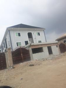 2 bedroom Flat / Apartment for rent Unity Estate,Ago Palace Ago palace Okota Lagos