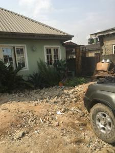 3 bedroom Detached Bungalow House for sale Off Demurin street  Alapere Kosofe/Ikosi Lagos